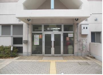 兵庫県尼崎市潮江1-7-1