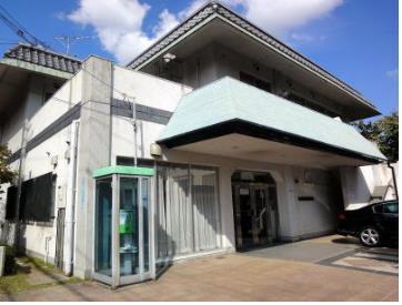 兵庫県伊丹市伊丹5-3-15