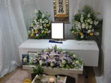 家族葬の特徴2