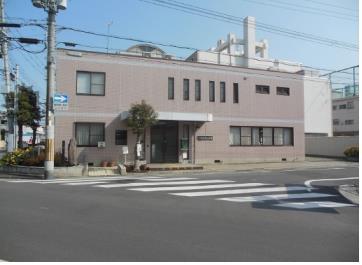 兵庫県尼崎市東難波町5-19-1