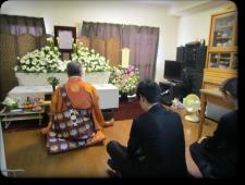 家族葬の特徴3