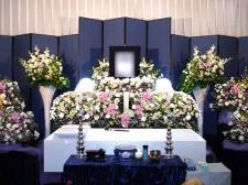 家族葬儀事例2