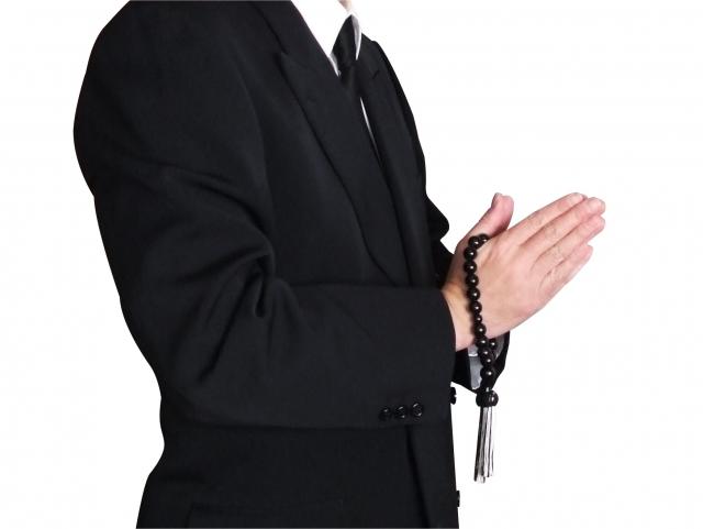 納棺式にふさわしい服装とは?平服はOK? イメージ